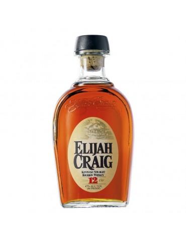 ELIJAH CRAIG - 12ANS