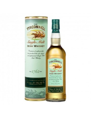 TYRCONNEL IRISH SINGLE MALT