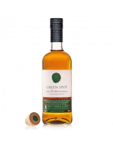 GREEN SPOT - SINGLE MALT