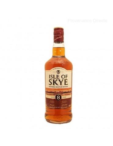 ISLE OF SKYE 8 ANS