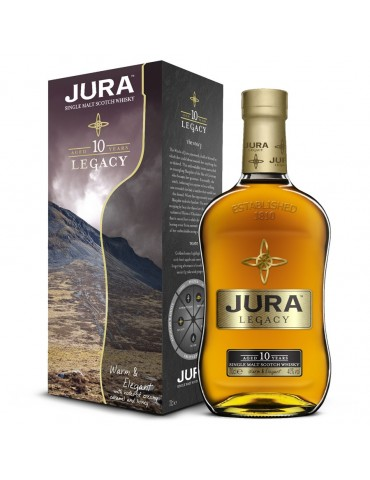 ISLE OF JURA - LEGACY