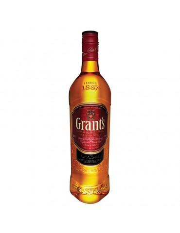 GRANTS- SCOTCH WHISKY 70 CL -