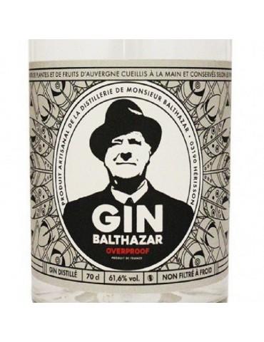 GIN - MR BALTHAZAR