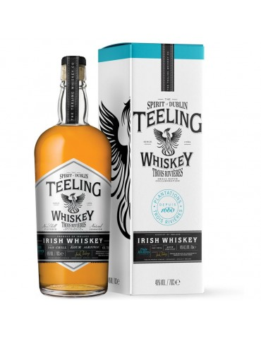 TEELING FINITION 3 RIVIERES