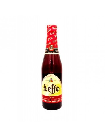 LEFF RUBY - 6X25CL