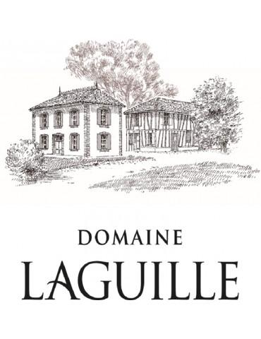 PETIT MANSENG - DOM. LAGUILLE