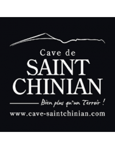 10L SAINT CHINIAN ROUGE...