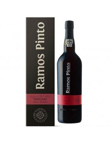 PORTO RAMOS PINTO RUBY