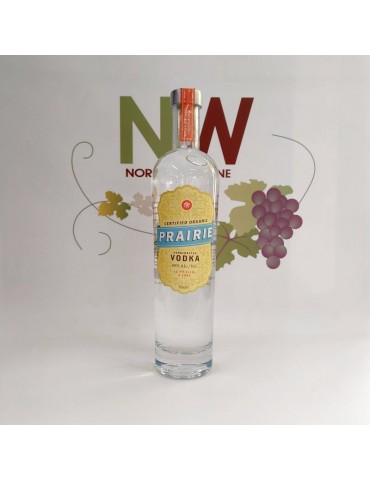 VODKA BIO - PRAIRIE