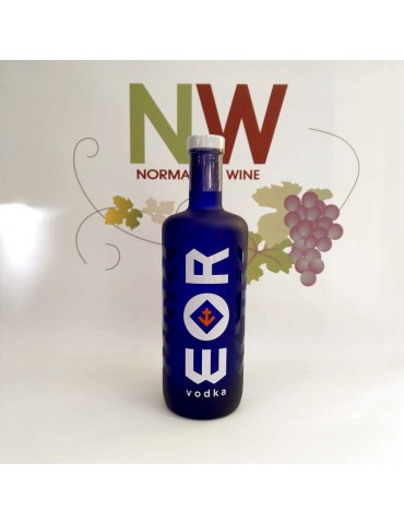 EOR VODKA - H2B