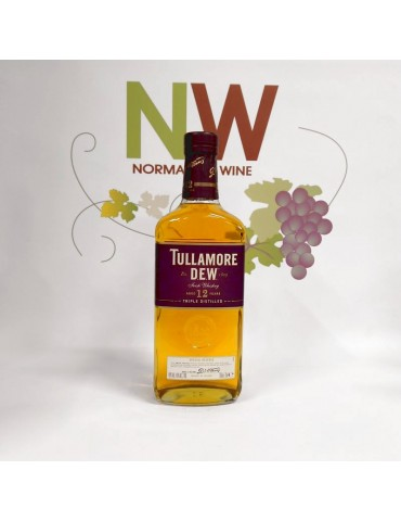 TULLAMORE 12 ANS - SPECIAL...