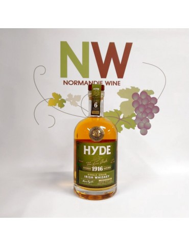 HYDE N°3 - SINGLE GRAIN