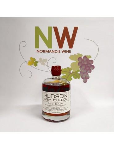 HUDSON BOURBON 70 CL
