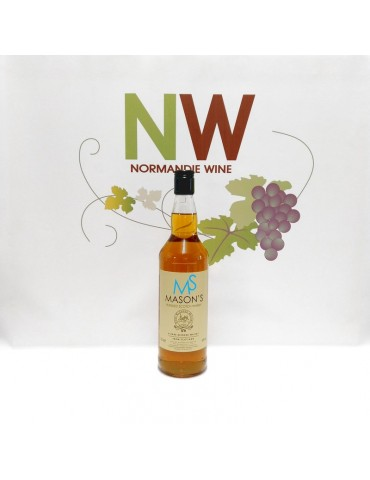 MASON'S WHISKY BLENDED MALT