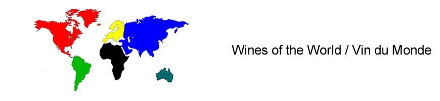 Vin du Monde